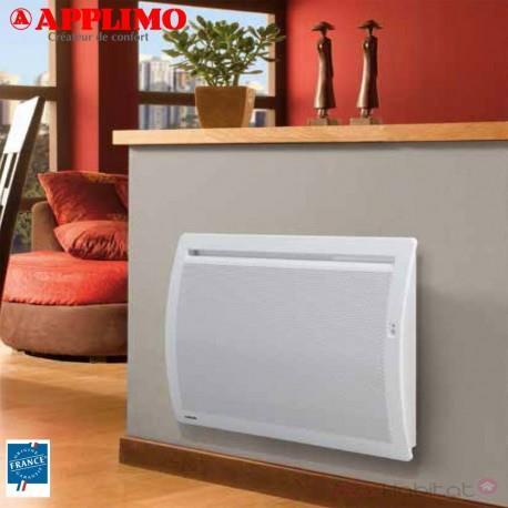 Panneau rayonnant APPLIMO - QUARTO Smart ECOcontrol 300W Horizontal 0012380SE