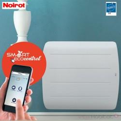 Radiateur électrique NOIROT - DOUCHKA Smart ECOcontrol Horizontal