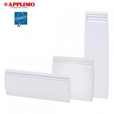 Radiateur Fonte APPLIMO Smart ECOControl 1000W Plinthe - 0011963SE (haut. 300)
