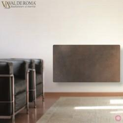 Radiateur inertie SMART STONE Horizontal 1500W Sable Blanc - Valderoma SB1500S