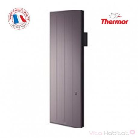 Radiateur électrique Aluminium THERMOR OVATION 3 Blanc 750W Horizontal