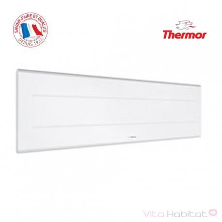 Ovation 3 Blanc 1000W Plinthe Thermor : Radiateur À Chaleur Douce !