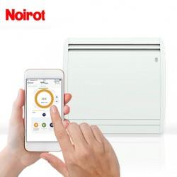 Radiateur électrique NOIROT - PLENITUDE Smart ECOcontrol 1250w Horizontal - M2044SEAJ