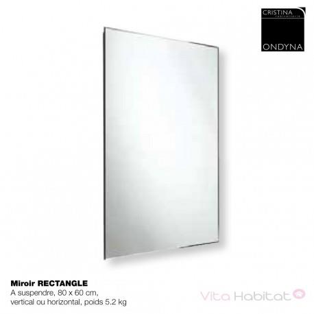 Vertical guide d 39 achat for Miroir habitat
