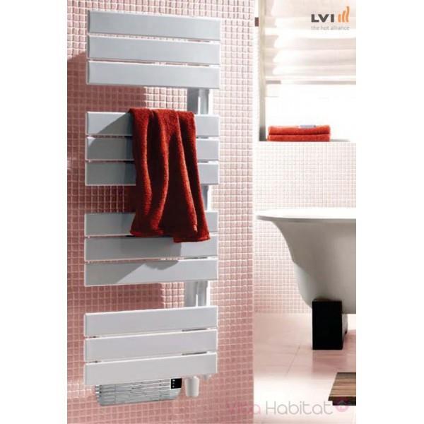 s che serviettes lvi silay ir t 1500w 500 1000 fluide 3870021 collecteur vertical. Black Bedroom Furniture Sets. Home Design Ideas
