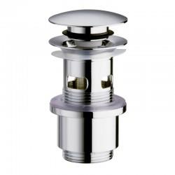 .BONDE LAVABO UP&DOWN NO RETURN AVEC TROP PLEIN 25-49 mm - CRISTINA ONDYNA UD81051