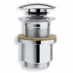 Bonde laiton Up&Down pour vasque sans trop plein - CRISTINA ONDYNA BUP0251