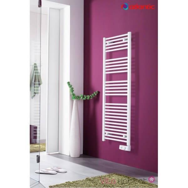 s che serviettes atlantic 2012 500w fluide blanc. Black Bedroom Furniture Sets. Home Design Ideas