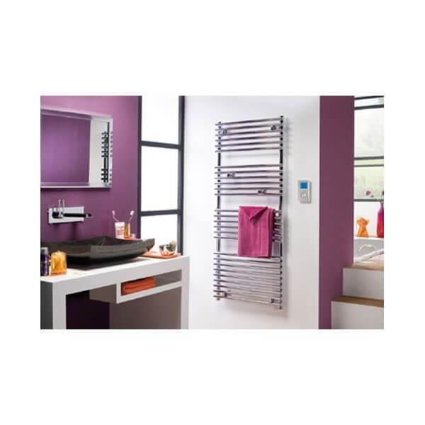 seche serviette electrique 500w atlantic. Black Bedroom Furniture Sets. Home Design Ideas