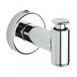 Porte-peignoir chrome GRAND HOTEL - CRISTINA ONDYNA TE24151
