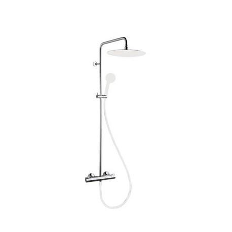Prix des douche 12 - Colonne de douche sans percer ...
