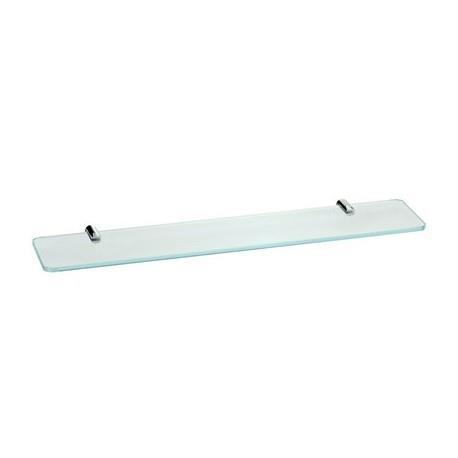 etagere verre tosca 60 cm cristina ondyna to11351 vita. Black Bedroom Furniture Sets. Home Design Ideas