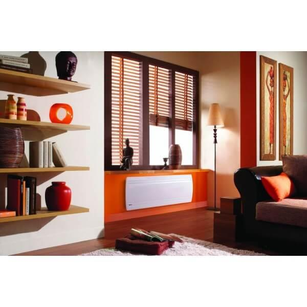radiateur noirot actifonte plus. Black Bedroom Furniture Sets. Home Design Ideas