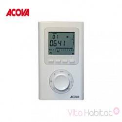 Premium Box Centrale 6 zones par courant porteur ACOVA - 894510