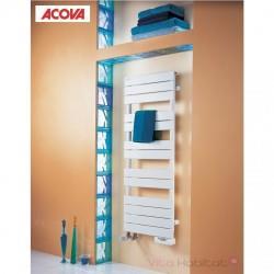 Sèche-serviette ACOVA - REGATE Mixte 377W/300W - ASX-074-050