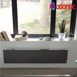Radiateur Atlantic ONIRIS 750W Pilotage Intelligent Connecté PLINTHE - 602107