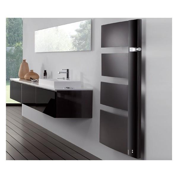 s che serviette lectrique atlantic sensium pilotage. Black Bedroom Furniture Sets. Home Design Ideas