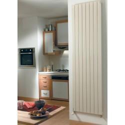 Radiateur chauffage central ACOVA - FASSANE Prem's Vertical simple 1240W SHX-200-059