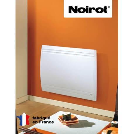 Radiateur Fonte NOIROT - ACTIFONTE PLUS 1250W - Horizontal - N1004FGAJ