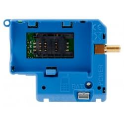 Module de transmission GSM -  SOMFY PROTEXIAL io - 2401084