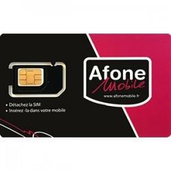 Carte SIM AFONE SOMFY pour module GSM PROTEXIAL io - 2401084