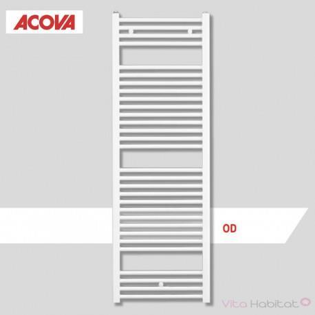 S che serviettes chauffage central acova oda prem 39 s 906w od 170 060 - Seche serviette chauffage central ...