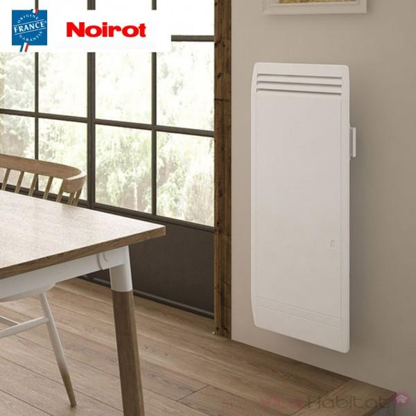 radiateur noirot bellagio 2 prix vertical 1500w. Black Bedroom Furniture Sets. Home Design Ideas