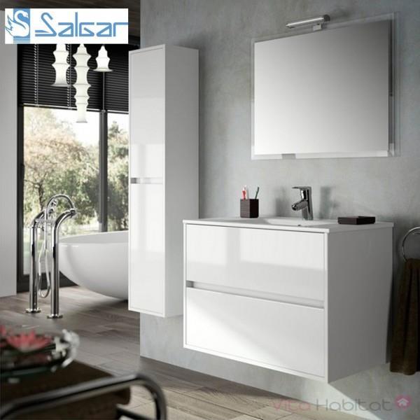 meuble vasque etroit top gallery of meuble salle de bain etroit galerie avec meuble vasque. Black Bedroom Furniture Sets. Home Design Ideas