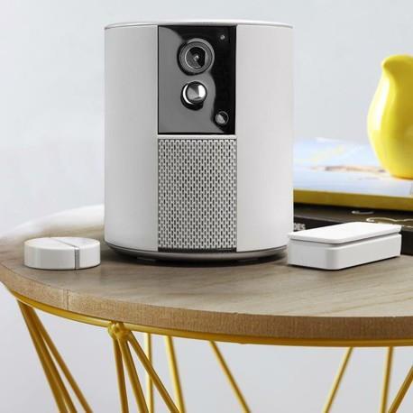 SOMFY ONE + solution d'alarme avec vidéo surveillance 2401493