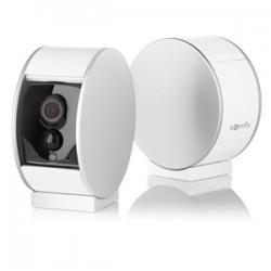 Caméra de sécurité SOMFY PROTECT - 2401485