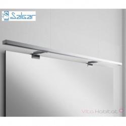 Applique MINERVA 800 lumière LED pour miroir SALGAR 16690