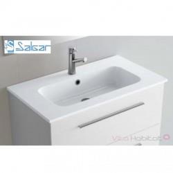 Vasque SOFIA 1105 pour meuble de salle de bain - SALGAR 18687