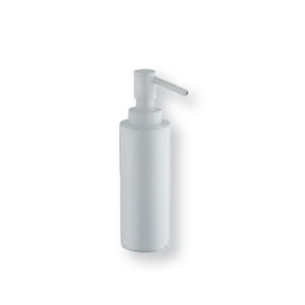 porte savon liquide grand hotel blanc - cristina ondyna am12724