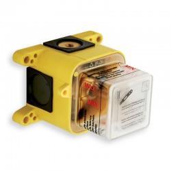 BOX POUR BUSE HYDROMASSAGE - CRISTINA ONDYNA PD70500