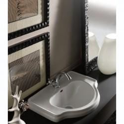 Vasque à encastrer pour lavabo 45.5 cm CHAMBORD - CRISTINA ONDYNA WCH1030