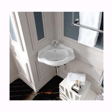 Vasque En Céramique Pour Lavabo Dangle Rétro Chambord Cristina