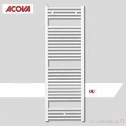 Sèche-serviettes chauffage central ACOVA - ODA Prem's 420W OD-120-040