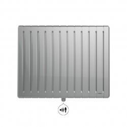 Radiateur ALTEA 3.0 Blanc 1000W Horizontal CAMPA - ALTD10HBCCS