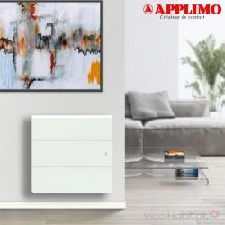 Radiateur Fonte LENA Smart EcoControl Horizontal APPLIMO