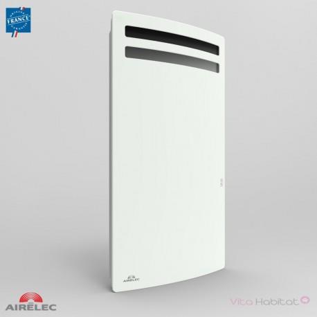 Convecteur AIRELEC Actua 2 SMART ECOcontrol 1000W Vertical - A693273