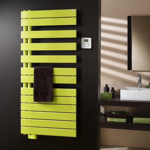 s che serviette acova fassane spa asym trique gauche lectrique tfl gf vita habitat. Black Bedroom Furniture Sets. Home Design Ideas