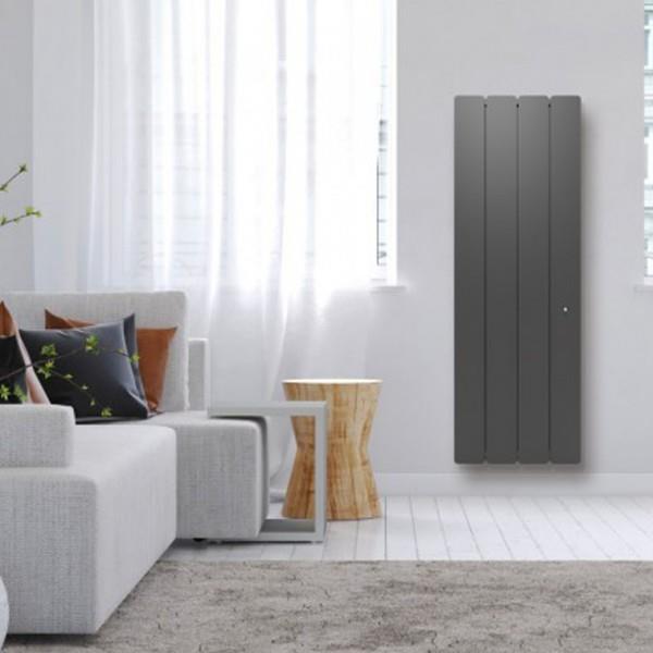 radiateur fonte noirot bellagio smart ecocontrol 1500w. Black Bedroom Furniture Sets. Home Design Ideas