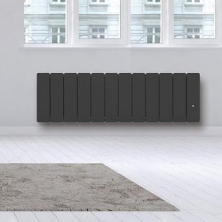 Radiateur Fonte NOIROT BELLAGIO Smart ECOControl Plinthe (haut. 30cm)