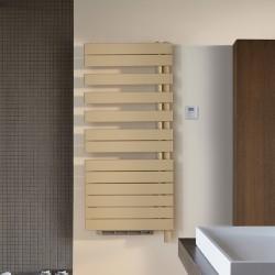 Sèche-serviette soufflant ACOVA FASSANE Spa + Air asymétrique à droite électrique