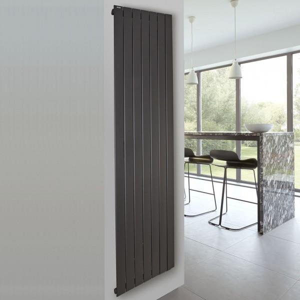 radiateur lectrique acova fassane premium vertical 1500w hauteur 180 inertie fluide. Black Bedroom Furniture Sets. Home Design Ideas