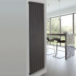 Radiateur électrique ACOVA - FASSANE Premium Vertical 750W (hauteur 200) - inertie fluide - THXP075-200GF