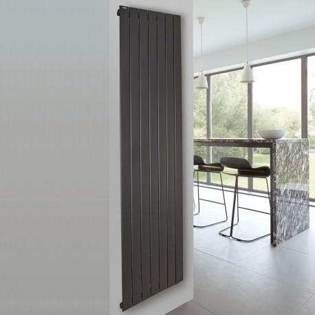 radiateur lectrique acova fassane premium vertical 2000w hauteur 200 inertie fluide. Black Bedroom Furniture Sets. Home Design Ideas