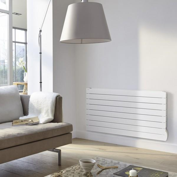 radiateur lectrique acova fassane premium horizontal 1250w tubes horizontaux tvxd125 110 gf. Black Bedroom Furniture Sets. Home Design Ideas