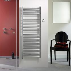 Sèche-serviette ACOVA - ATOLL Spa Chromé électrique TSLO-/GF