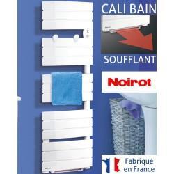 Sèche-serviettes NOIROT CALI BAIN avec soufflerie